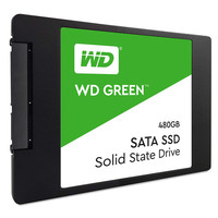 Western Digital WD Green 480 Go