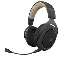 Corsair HS70 Pro Wireless - Cr�me