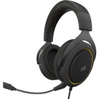 Corsair HS60 Pro Surround - Jaune