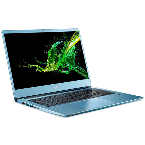Acer Swift 3 (SF314-41-R5AB) Bleu Glacier
