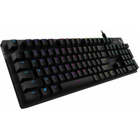 Logitech G512 SE (Switch GX Blue) (AZERTY)