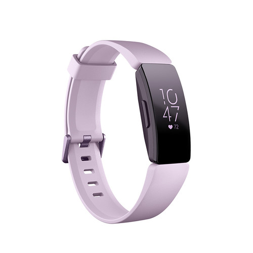 Fitbit Inspire HR - Lilas