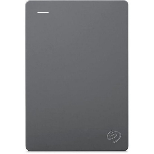 Seagate Basic Portable Drive, 2 To, Gris