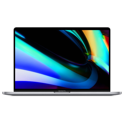 Apple MacBook Pro 16 Touch Bar 1 To Gris sidéral (2019)