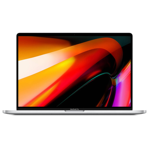 Apple MacBook Pro 16 Touch Bar 1 To Argent (2019)