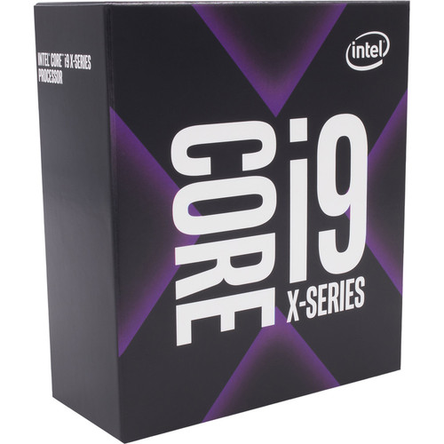 Intel Core i9-10900X (3.7 GHz)