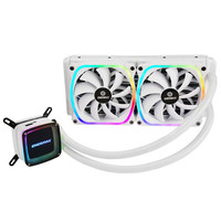 Enermax AquaFusion 240 Blanc - 240 mm