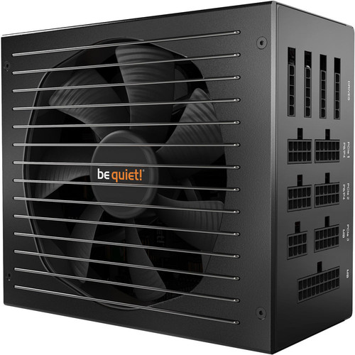 Be Quiet! Straight Power 11 Platinum - 550W