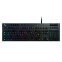 Logitech G815 Carbone (Tactile Version)(AZERTY)