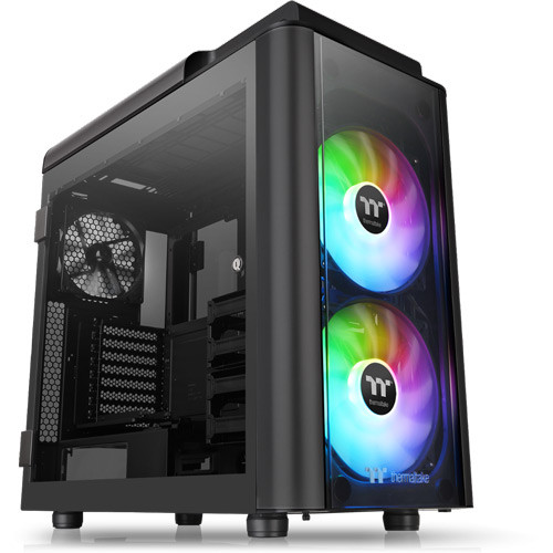 Thermaltake Level 20 GT ARGB - Noir