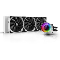 DeepCool Gamer Storm Castle 360EX - Blanc - 360 mm