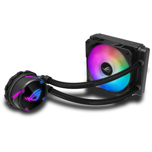 ASUS ROG STRIX LC 120 RGB - 120 mm