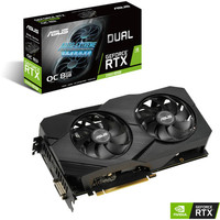 Asus GeForce RTX 2060 SUPER DUAL O8G EVO V2