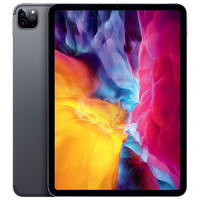 "Apple iPad Pro (2020) - 11"" - 1 To - Wi-Fi + 4G - Gris Sid�ral"