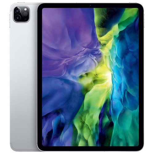"Apple iPad Pro (2020) - 11"" - 1 To - Wi-Fi + Cellular - Argent"