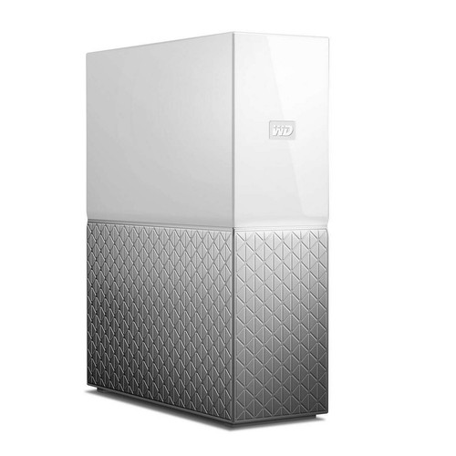 Western Digital My Cloud Home 6 To