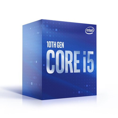 Intel Core i5-10500 (3.1 GHz)