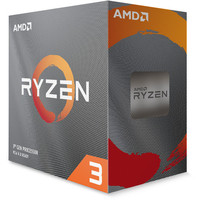 AMD Ryzen 3 3100 (3.6 GHz)