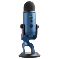 Blue Yeti USB Midnight Blue