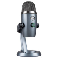 Blue Yeti Nano USB Shadow Grey