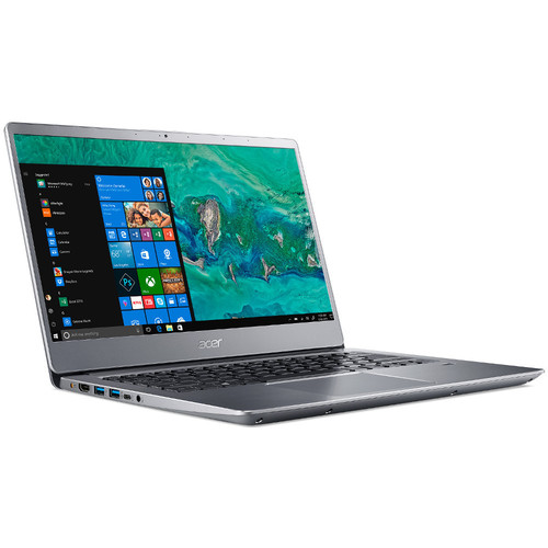 Acer Swift 3 (SF314-58-35D3) Gris