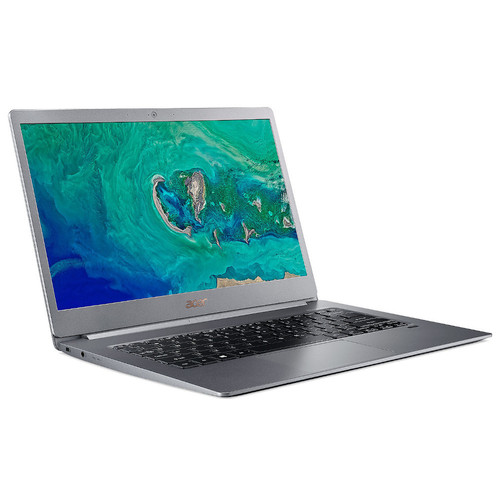 Acer Swift 5 (SF514-53T-51L3) Gris