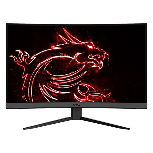 MSI Optix MAG272C FreeSync (dalle incurvée)