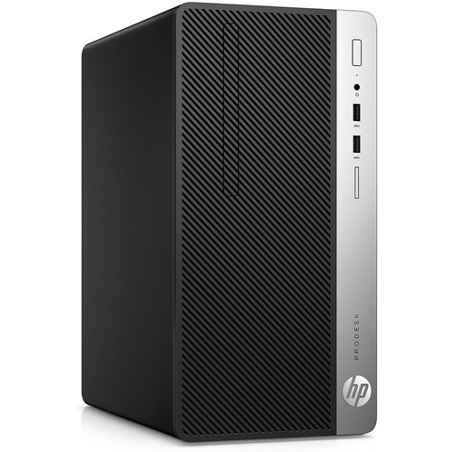 HP ProDesk 400 G6 Micro (7PH79EA)