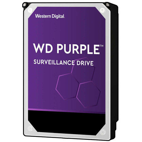 Western Digital WD Purple 12 To