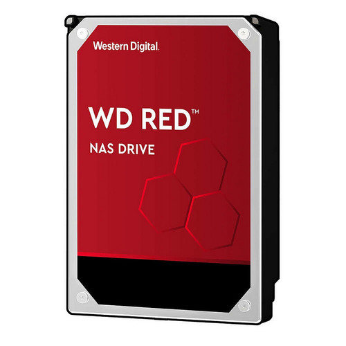 Western Digital WD Red 12 To