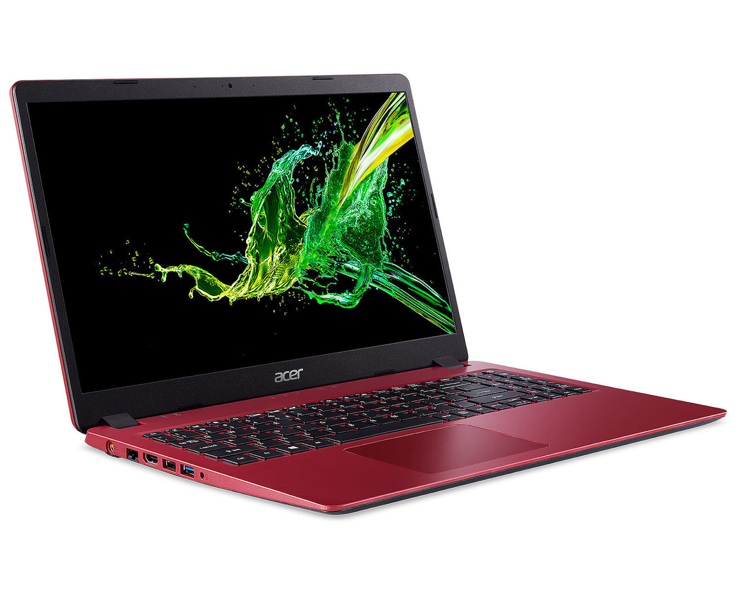 Acer Aspire 3 (A315 56 33CZ) Rouge