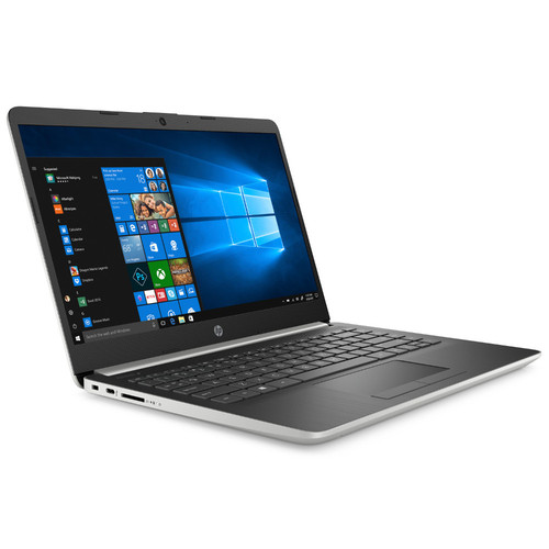 HP Notebook 14 (14-CF0058NF) Argent