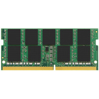 SO-DIMM DDR4 Kingston ValueRAM - 16 Go 2666 MHz - CAS 19
