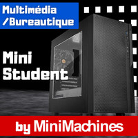 PC MiniStudent by MiniMachines (v1.1)
