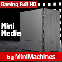 PC MiniMedia by MiniMachines (v1.1)