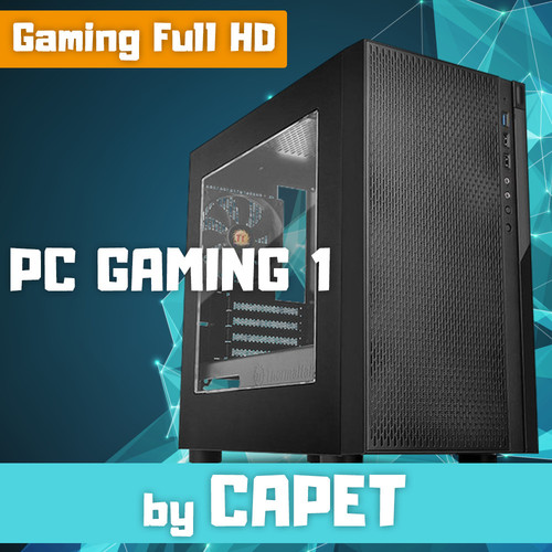 PC GAMING 1 BY CAPET (v1.3)