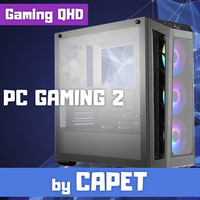PC GAMING 2 BY CAPET (v1.1)