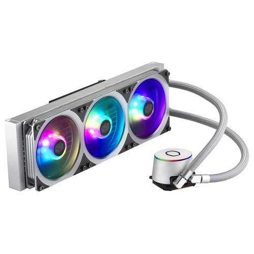 Cooler Master MasterLiquid ML360P Silver Edition - 360 mm