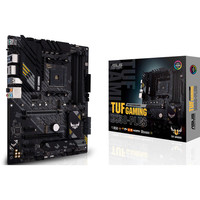 Asus TUF GAMING B550-PLUS (d�j� compatible Ryzen 5XXX)