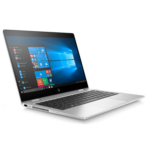 HP EliteBook X360 830 G6 (6XD39EA)