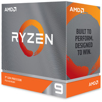 AMD Ryzen 9 3900XT (3.8 GHz)