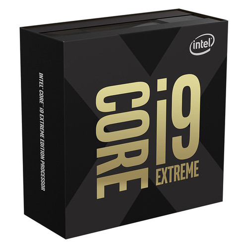 Intel Core i9-10980XE Extreme Edition (3.0 GHz)