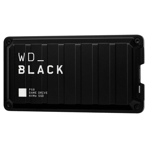 Western Digital WD_Black P50 Game Drive 2 To