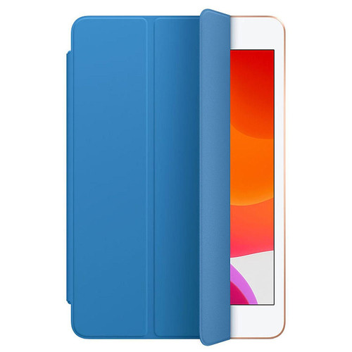 Apple Smart Cover - iPad Mini 5 - Bleu Surf