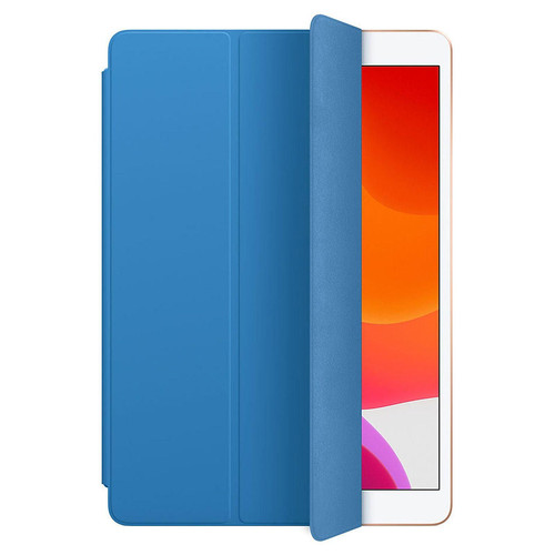 Apple Smart Cover - iPad 7 / iPad Air 3 - Bleu Surf