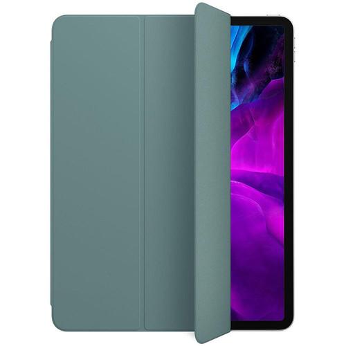 "Apple Smart Folio - iPad Pro 12.9"" (2020) - Cactus"