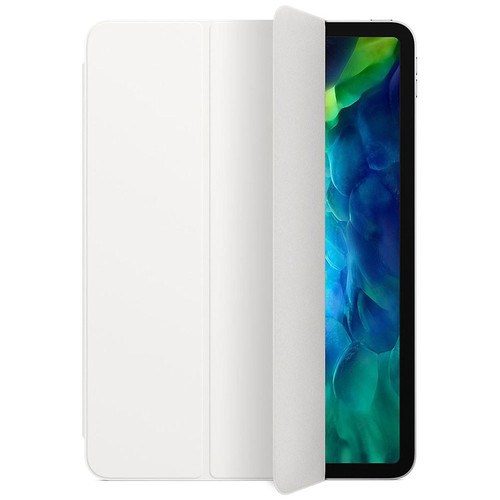 "Apple Smart Folio - iPad Pro 11"" (2020) - Blanc"