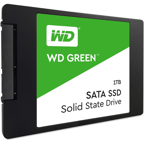 Western Digital WD Green 1 To