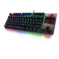 Asus ROG Strix Scope TKL (Switch Brown)(AZERTY)