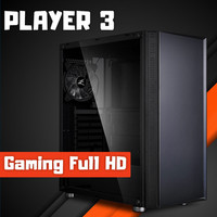 PC PLAYER 3 (v1.1)